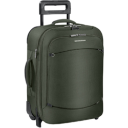 Transcend 20` Cabin Expandable Wide-Body