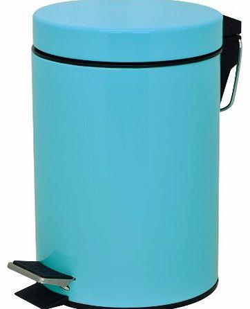 50 kitchen bins for Blue bathroom bin