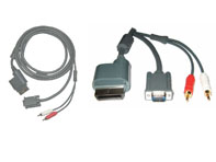 Brilliant Buy xbox 360 vga hd av cable