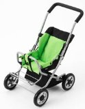 BRIO Geen Push Chair