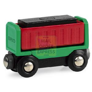 BRIO Tip and Load Wagon
