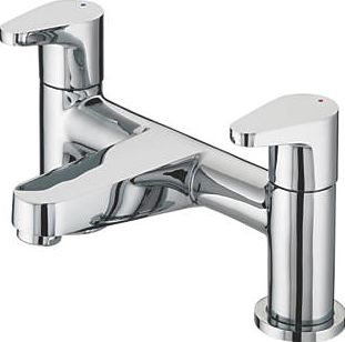Bristan, 1228[^]61056 Quest Bath Filler Tap 61056