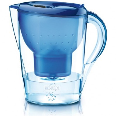 Marella Cool Blue Water Filter Jug 101696