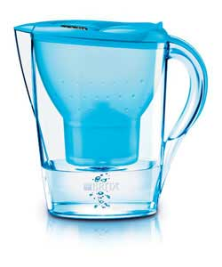 Marella Cool Ice Blue Water Filter Jug