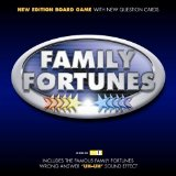 Britannia Games Family Fortunes product image