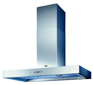 K7088A-90 90cm Chimney Hood in