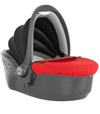 britax baby safe sleeper 2009 review compare prices buy online. Black Bedroom Furniture Sets. Home Design Ideas