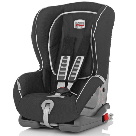 britax duo plus isofix 2009 review compare prices buy online. Black Bedroom Furniture Sets. Home Design Ideas