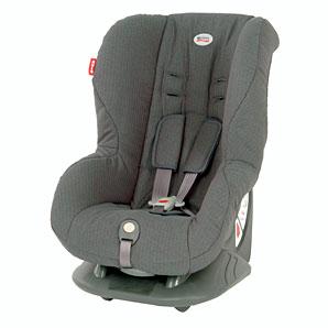 Britax Eclipse Car Seat Review