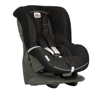 Britax Car Seat Pink Hearts
