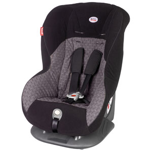 Britax Eclipse Car Seat Review