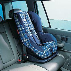 Anton Car Seat