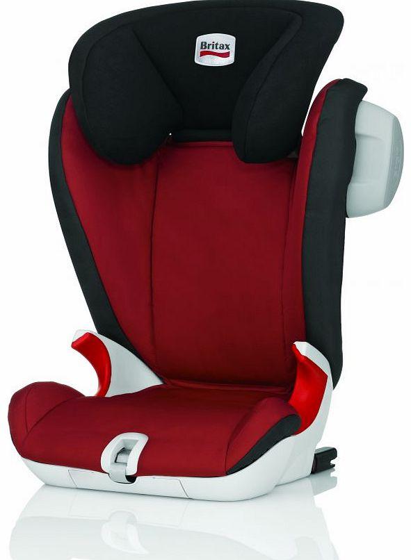 britax kidfix sl sict car seat chilli pepper 2014 review compare prices buy online. Black Bedroom Furniture Sets. Home Design Ideas