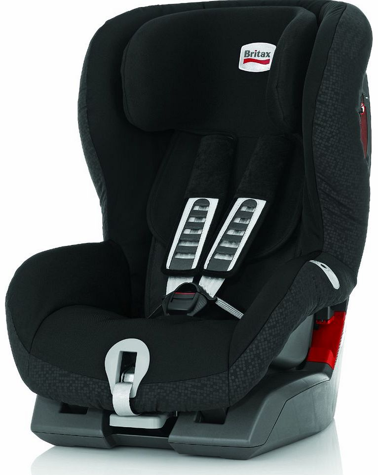 britax king plus car seat black thunder 2014 review compare prices buy online. Black Bedroom Furniture Sets. Home Design Ideas
