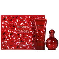 Britney Spears Hidden Fantasy 50ml Eau de Parfum Spray and