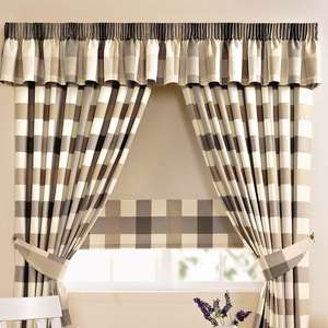 American Kitchen Curtains Brittany Kitchen Curtains