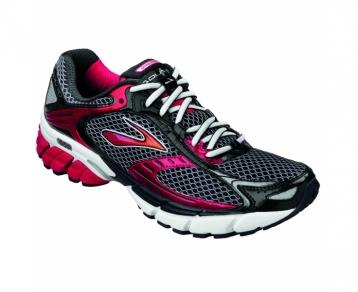 Brooks Adrenaline Asr  Ladies Trail Shoe