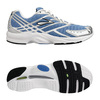 The Burn 3 is a durable, lightweight trainer with a miraculous balance of speed, performance, and cu