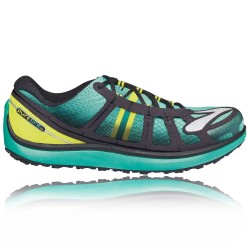 Lady PureGrit 2 Running Shoes BRO563
