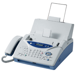 Plain Paper Fax Tam 20 Page Memory - CLICK FOR MORE INFORMATION