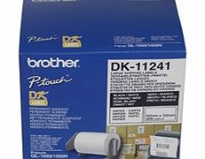 DK11241 LARGE SHIPPING LABEL