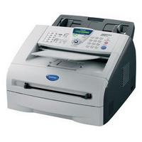 Plain Paper Laser Fax Machine - CLICK FOR MORE INFORMATION