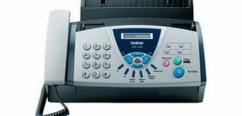 Fax Machine - CLICK FOR MORE INFORMATION