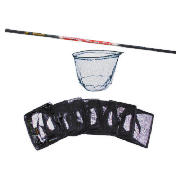 Landing & Keep Net Set