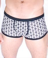 Bruno Banani Beetles Hipshort product image