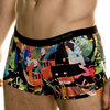 Bruno Banani popping art hip short product image