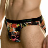 Bruno Banani popping art tanga brief product image