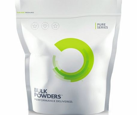 BULK POWDERS 500g Mixed Berry Instant BCAA