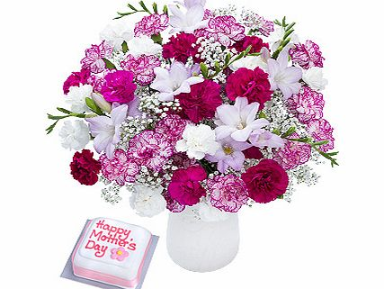 Bunches.co.uk Happy Mothers Day Gift FHMDG