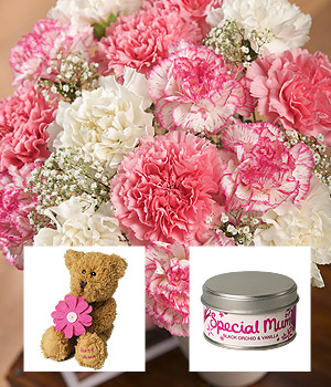 Bunches.co.uk Special Mum Flower Gift FSPECM