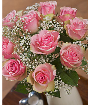 Bunches.co.uk Sweet Belle Roses SDPR