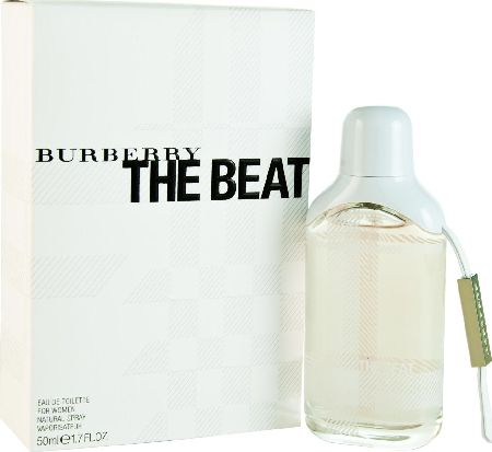 Burberry, 2102[^]0105863 Beat Eau De Toilette Spray