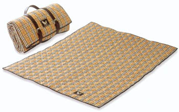Burberry Dog Bed