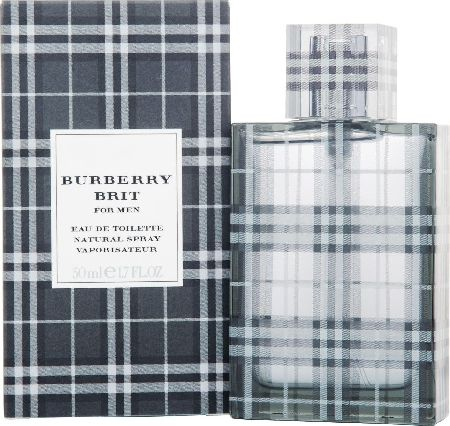 Burberry, 2102[^]0105870 Brit Eau De Toilette Spray