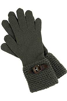 Buckle trim gloves - CLICK FOR MORE INFORMATION