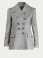 COATS GREY 40 BUR-S-W61Z41PC - CLICK FOR MORE INFORMATION