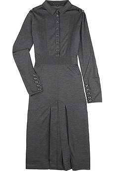 Half placket dress - CLICK FOR MORE INFORMATION