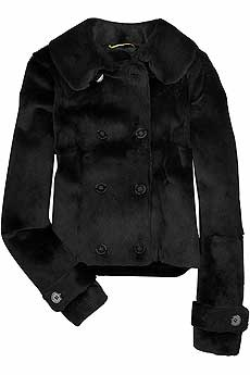 Lapin double-breasted jacket - CLICK FOR MORE INFORMATION