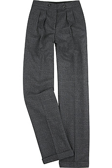 Stretch wool pants - CLICK FOR MORE INFORMATION
