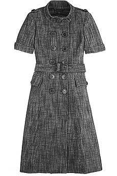 Tweed coat dress - CLICK FOR MORE INFORMATION