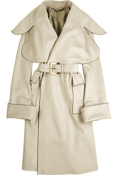 Zip trim coat - CLICK FOR MORE INFORMATION
