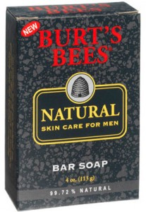 SOAP BAR - FOR MEN (113G)