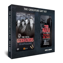 The Gangsters Gift Set