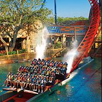 Busch Gardens 14 Day Seaworld And Busch Gardens 2 Park