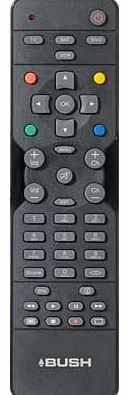 Bush 4-Way Replacement Remote Control