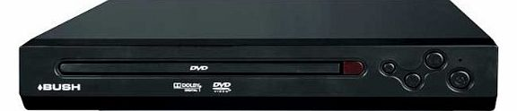 Bush  DS-A307 DVD Player with HDMI Upscaling